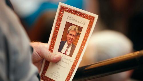 Benghazi: Chris Stevens