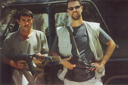 Brian Glyn Williams Afghanistan