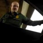 Border Patrol Checkpoint Refusal