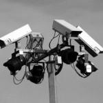 CCTV Surveillance Police State Society Panopticon