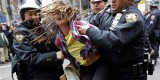 Occupy Protester Arrested