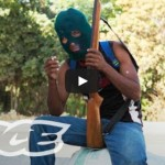 Vice: Mexican Vigilantes Stand Up Against Crime