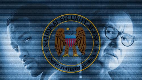 NSA Predictive Programming and You