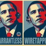 Obama Warrantless Wiretapping NSA PRISM