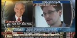 Ron Paul on Edward Snowden
