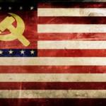 USSA Communism Soviet Surveillance State NSA PRISM