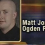 Officer Matt Jones