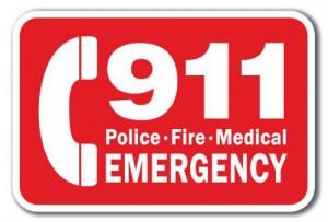 Police 911