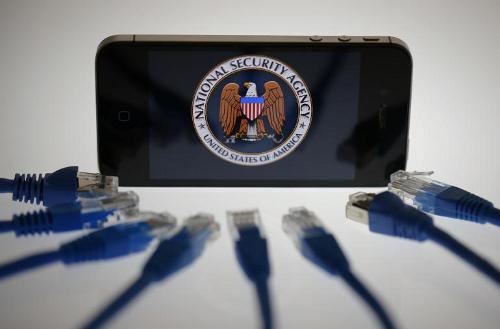 The NSA Phone