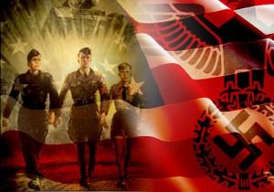 American Nazi State