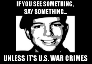 Bradley Manning - War Crimes