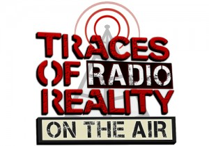 TOR Radio LIVE Guillermo Jimenez Traces of Reality