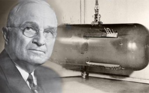 Harry Truman & The Atomic Bomb