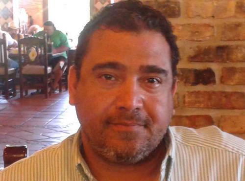 Frank Worley-Lopez