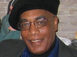 Larry Pinkney
