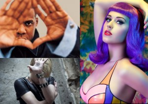 Katy Perry Illuminati Chic Fashion Jay-Z TOR tracesofreality traces of reality