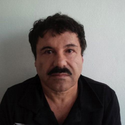 Chapo's new mugshot