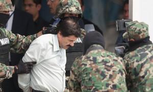 Chapo Guzman, Super-celeb Narco-kingpin