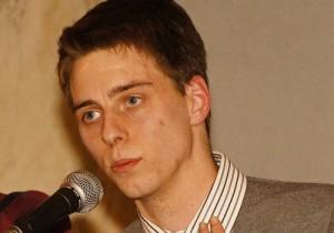 Kevin Gosztola
