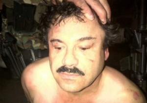El Chapo Arrested