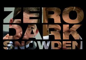 Zero Dark Snowden