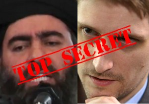 The Snowden ISIS Hoax