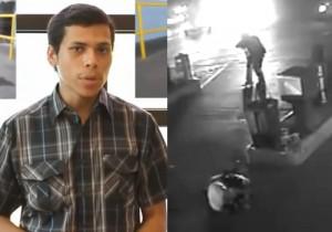 Hector Cubillos Laredo Police Shooting