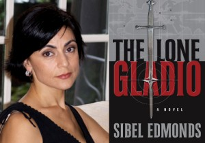 Sibel Edmonds The Lone Gladio