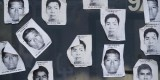 Mexico Iguala Massacre Students Disappeared